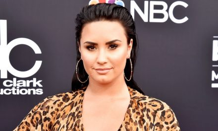Demi Lovato Responds to Fat-Shamer: I 'Am Choosing Not to Diet'
