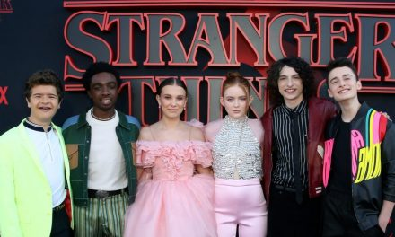 Did 'Stranger Things' Really Kill Off 1 of Their Main Characters …