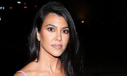 Kourtney Kardashian Reveals Why She's Back on the Keto Diet– Aga …
