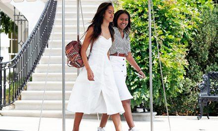 Michelle Obama Reveals 'Smart' Malia & &(******************************** )'Couldn' t(************************************************************* )Mor …