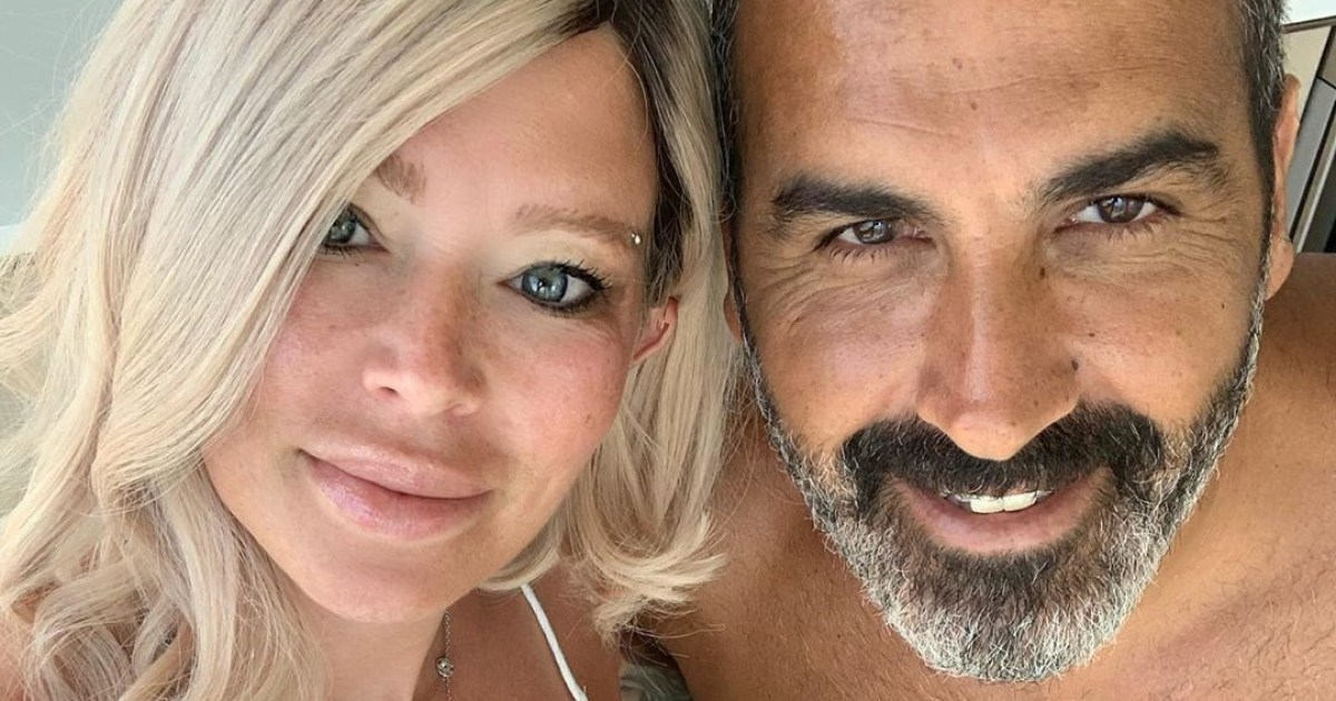 Read Jenna Jameson's Sweet Note to Fiance Lior Bitton for His Sup …