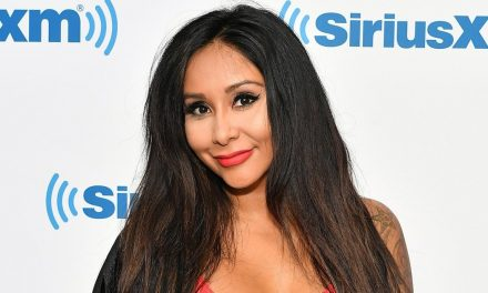 Snooki Shows Off Post-BabyBody in a Bikini Five Weeks After Givi …