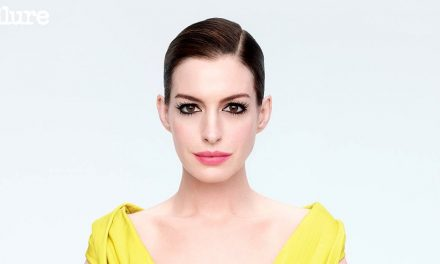 Anne Hathaway Was Body-Shamed at 16 in First Role: 'Don' t Gain We …