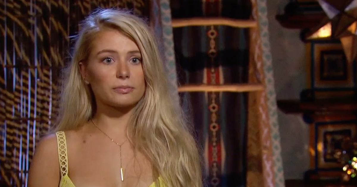 Bachelor Nation Supports Demi Burnett For Getting Honest About He …