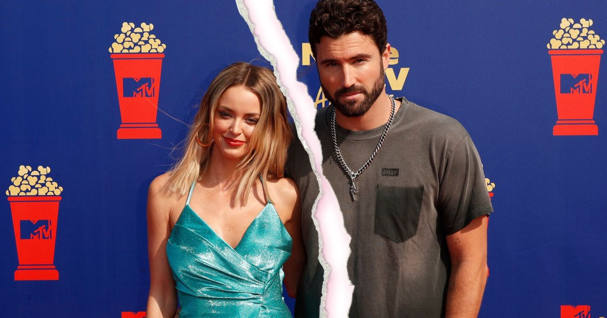 Brody Jenner and also Kaitlynn Carter Have Decided to 'AmicablySepara …