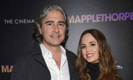 Eliza Dushku Gives Birth: 'Buffy The Vampire Slayer' StarWe e.