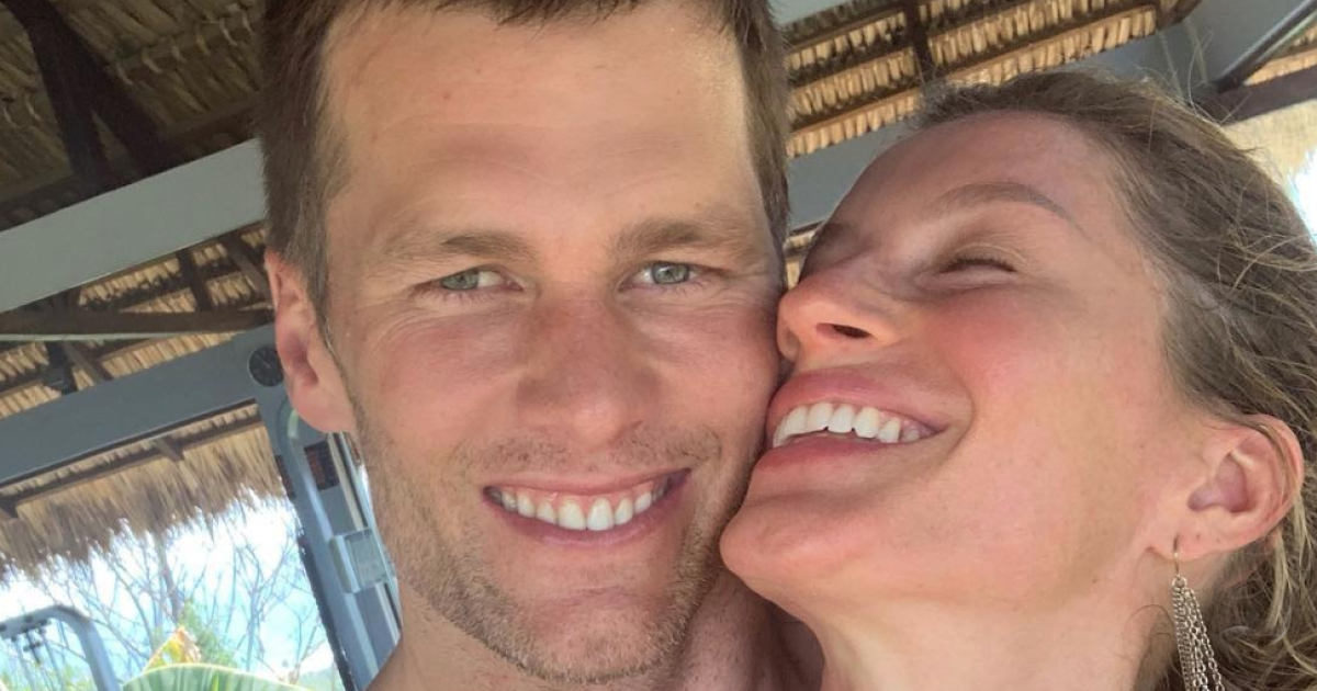 Gisele Bündchen Shares Sweet Birthday Tribute to Her Hubby Tom Br …