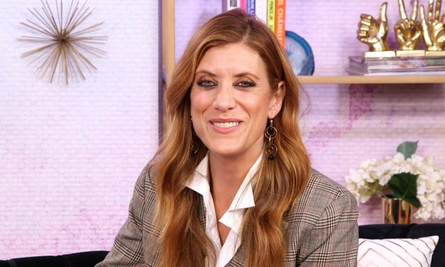 Hello, Ageless Wellness Tips! Kate Walsh, 51, Just Became Our New …
