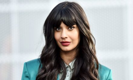 Jameela Jamil Says She Eats Trolls After Commenter Calls Her