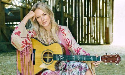 Jewel Leads Star-StuddedLineup at Wellness Your Way Festival