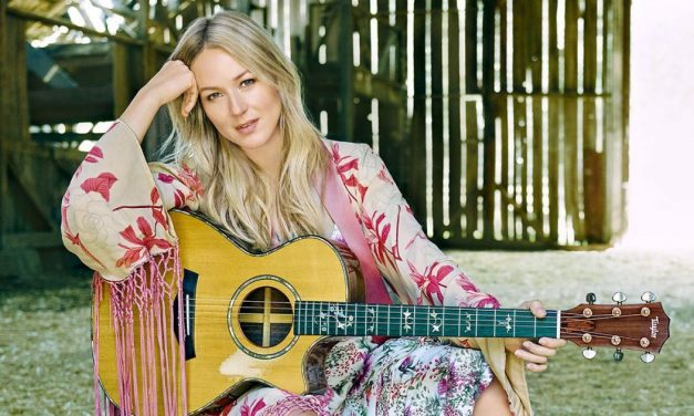 Jewel Leads Star-StuddedLineup at Wellness Your Way Festival