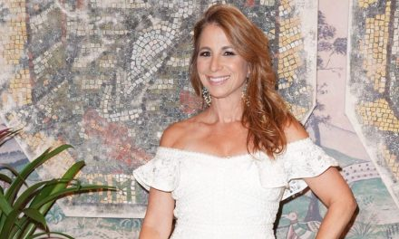 Jill Zarin Isn' t Sure Going Back to 'RHONY' Full-TimeIs Right fo …