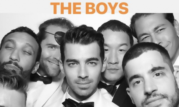 Joe Jonas Celebrates His 30 th Birthday With a Seriously Sleek Jam …