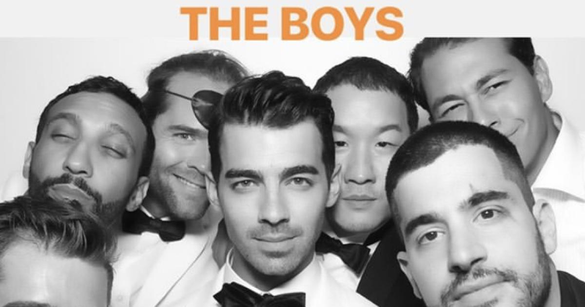 Joe Jonas Celebrates His 30 th Birthday With a Seriously Sleek Jam …