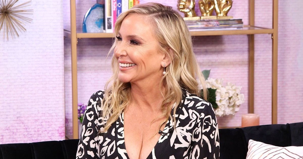 RHOC's Shannon Beador Tells Us Exactly How She Lost Those 40 Lbs