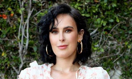 Rumer Willis Had an 'Unknown Stomach Problem' for Weeks