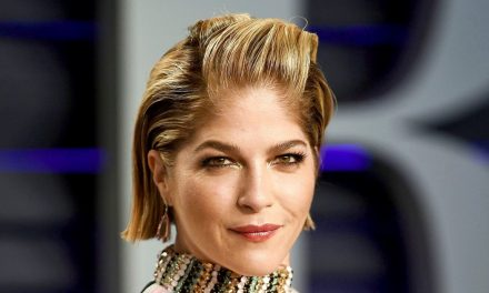 Selma Blair Shares Emotional MS Updates, Explains Scab on Her Hea …