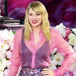 Taylor Swift, Miranda Lambert, and More Celebrities