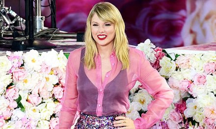 Taylor Swift, Miranda Lambert, and More Celebrities