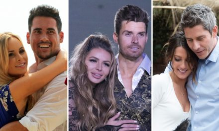 The Worst Couples in Bachelor Nation History That We Still Can' t …