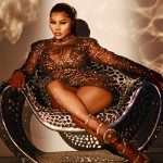 Lil Kim, 46, Looks Sexy In Sheer Sequined Dress & &(********************************************************************************* )(*********************************************************************************** )…